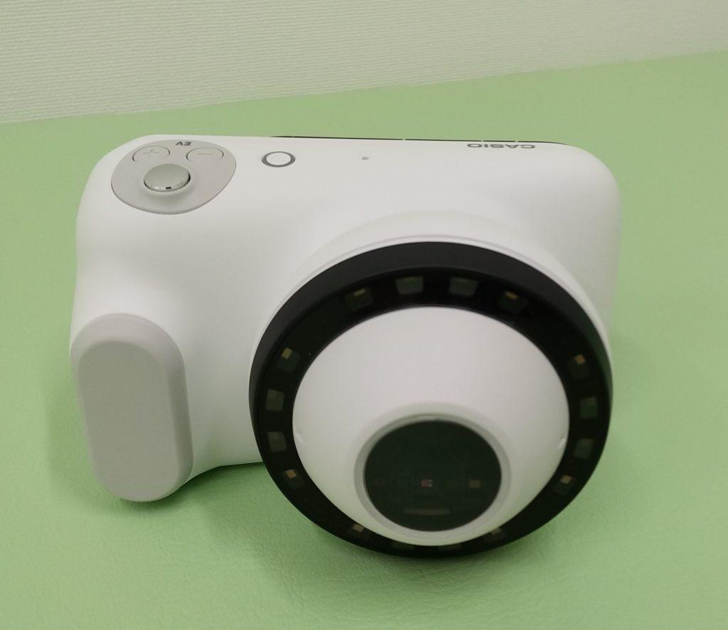 ダーモカメラ